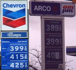 Where Are Obama and the Democrats as Gasoline Prices Soar?