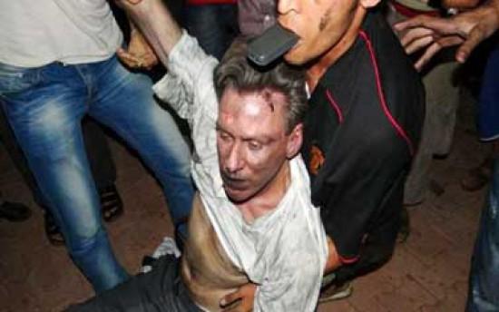 dead libyan ambassador